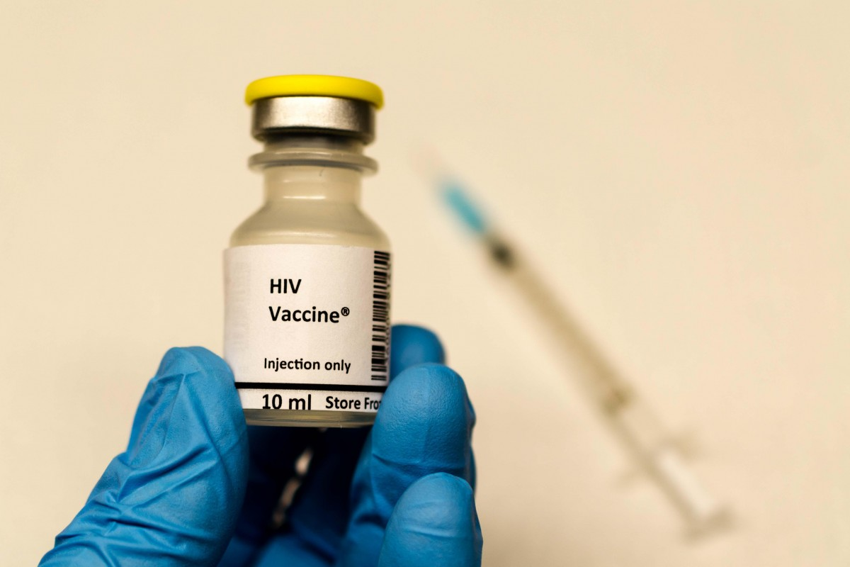 Vaccine to kill HIV