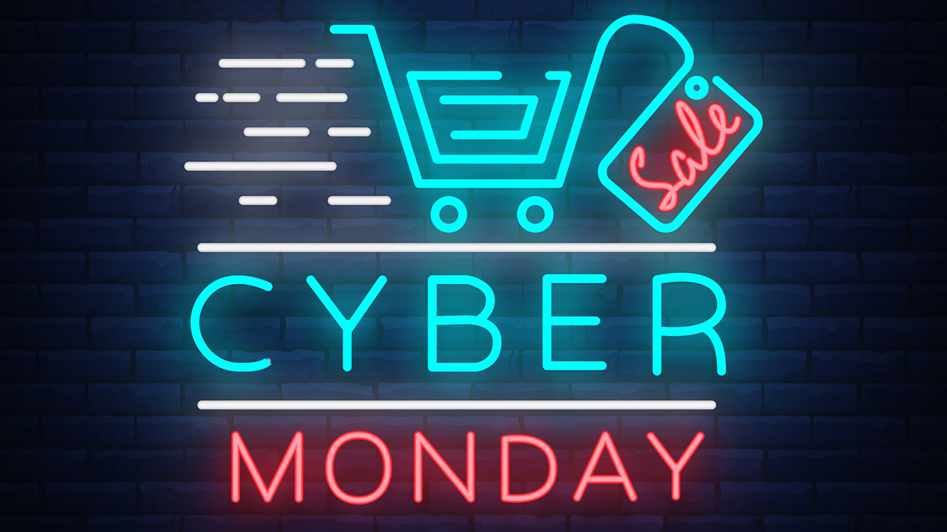Verizon Cyber Monday Deals 2019