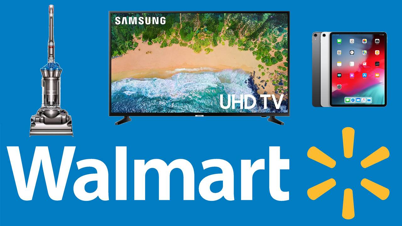 Walmart 2019 Black Friday Deals