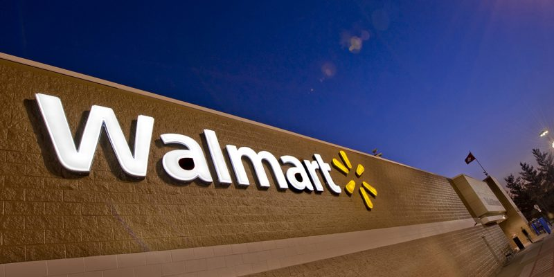 Walmart kicks off early Black Friday sale with discounted TVs and more