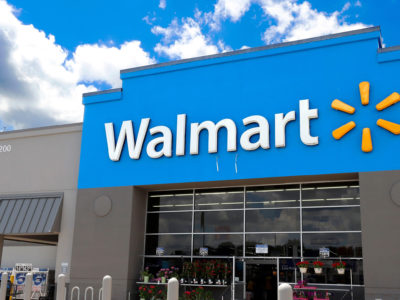 Walmart Black Friday 2019 Details