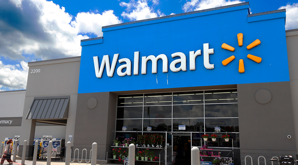 Walmart Open on Thanksgiving Day 2019