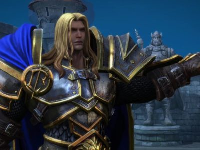 Warcraft 3 Reforged Early Access