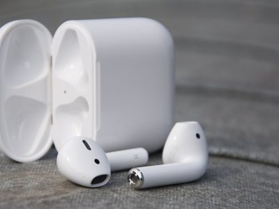 apple best thanksgiving deals airpods 2019