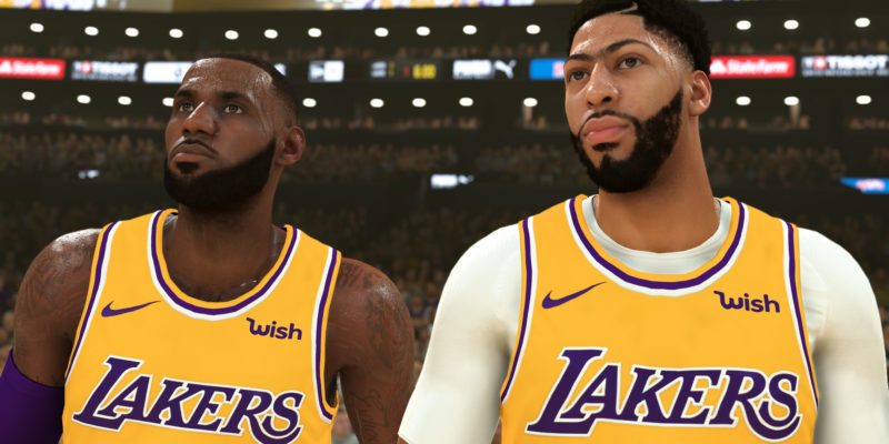 black friday nba 2k20