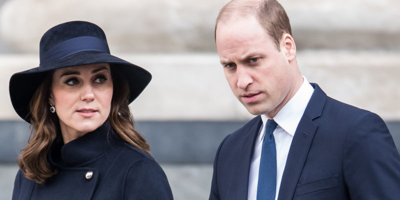 prince william kate middleton divorce rumors