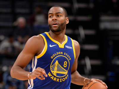 Alec Burks and Other Veterans from Warriors will be Traded Out before February Deadline