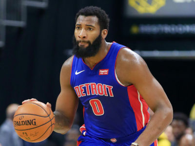 Andre Drummond Trade Rumors Roundup