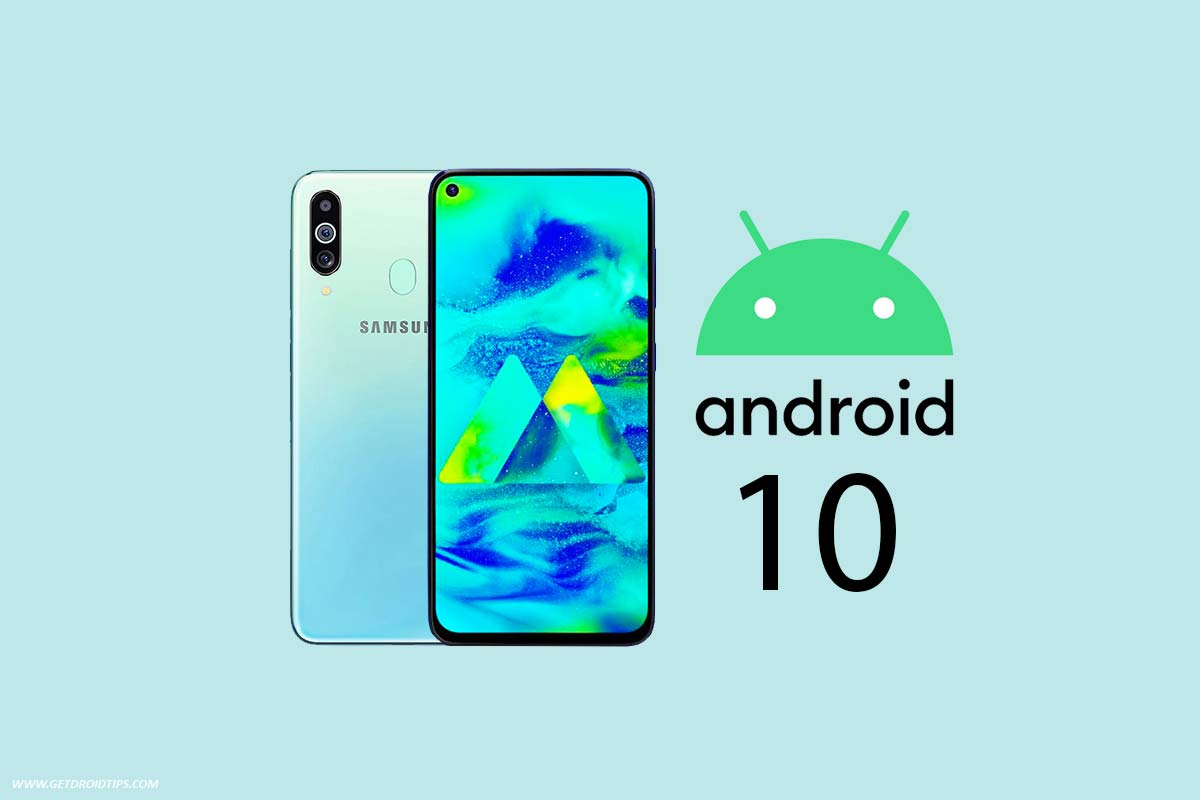 Android 10 OS update samsung