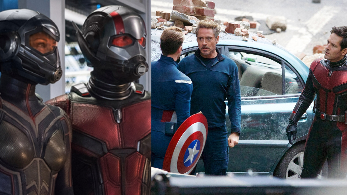 Ant-Man 3 Timeline and Avengers Endgame Connection Explained