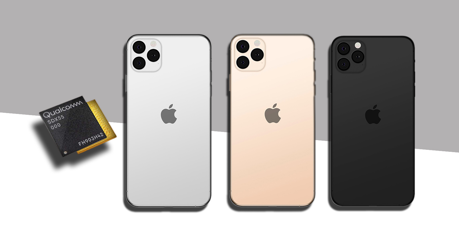 Apple Products 2020 iPhone 12
