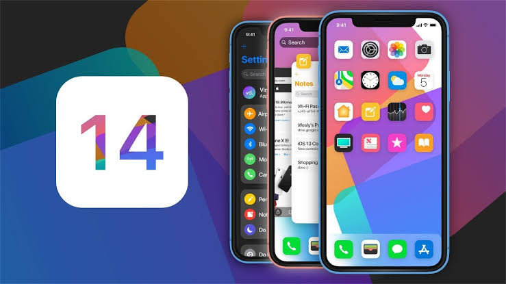 Apple iOS 14 List of Supported Devices