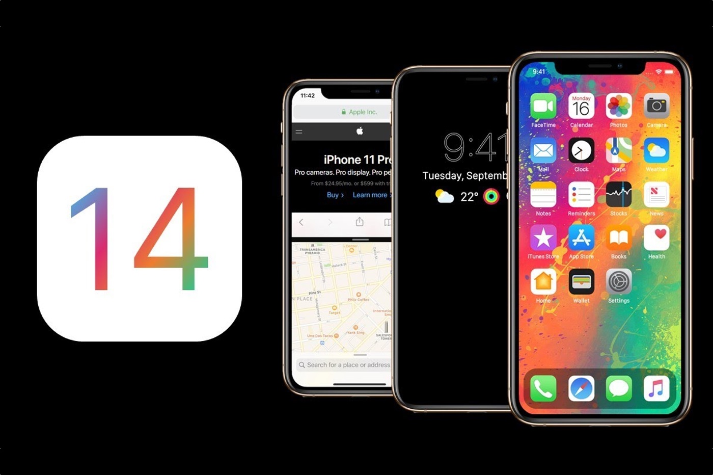Apple iOS 14 Release Date and Beta Version