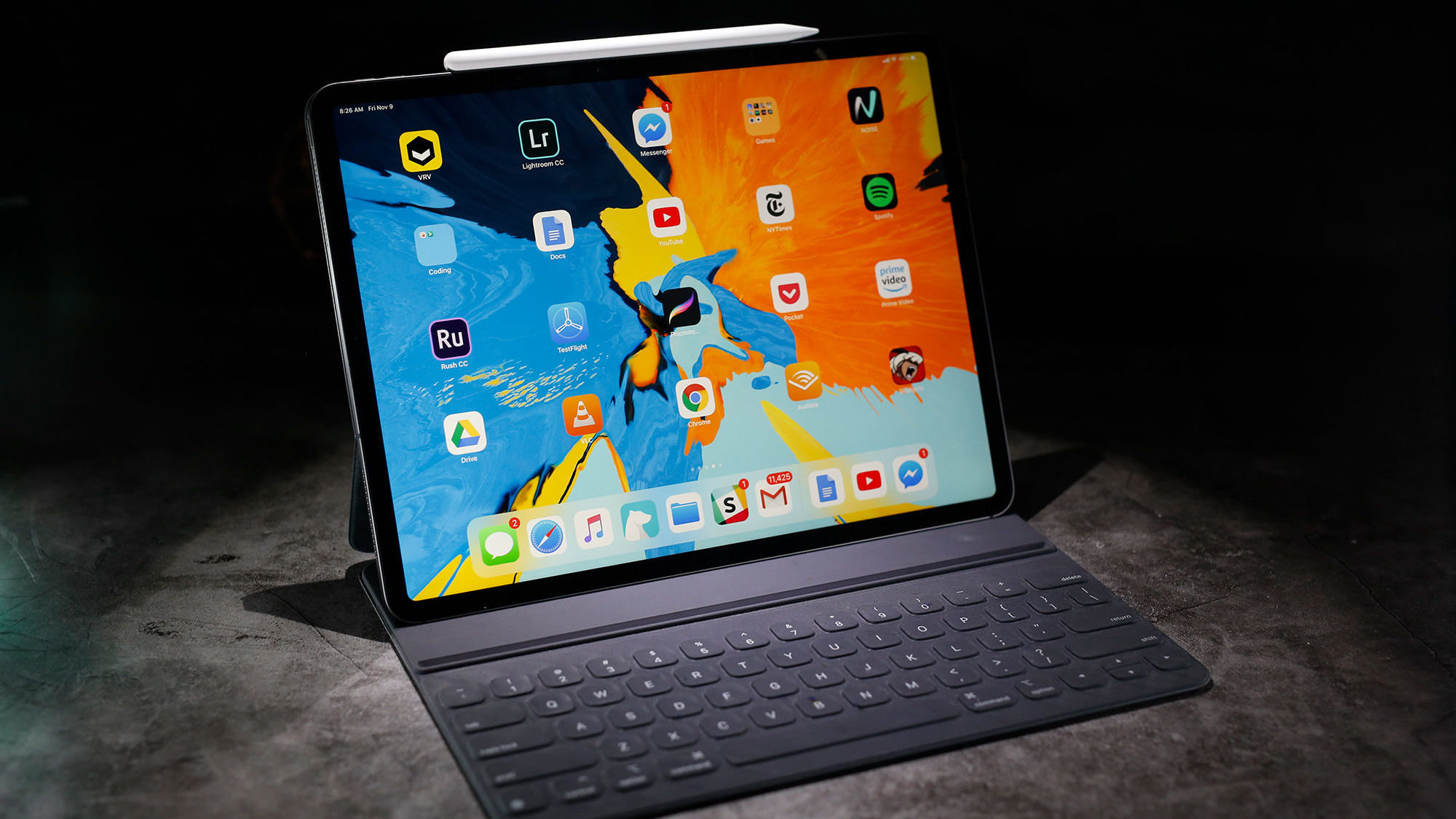 Apple iPad Pro 2020 to have iPhone 11 Pro Camera Setup and ...