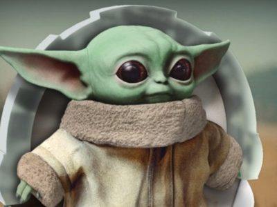 Baby Yoda Toys Scam Alert Fake Little Yoda Toys are Flooding the Market