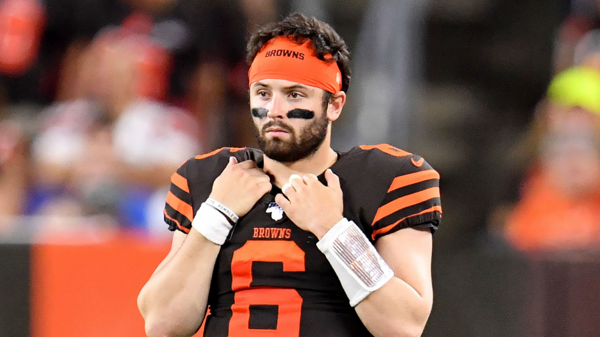 Baker Mayfield is the Biggest Disappointment of Browns