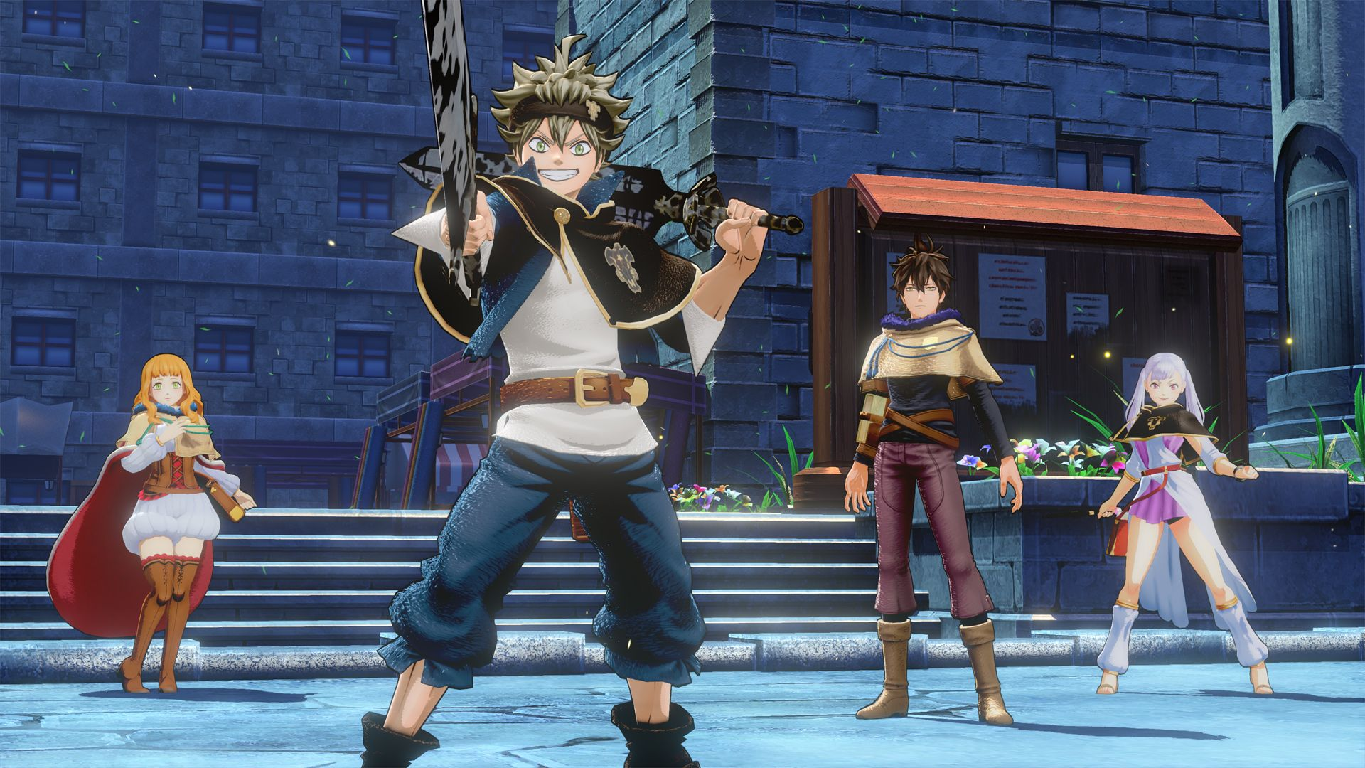 Black Clover Chapter 234 Plot Predictions and Spoilers