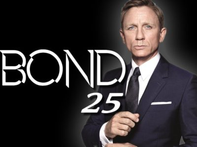 Bond 25 Release Date Title, Cast, Plot and More Details on the Latest James Bond Movie
