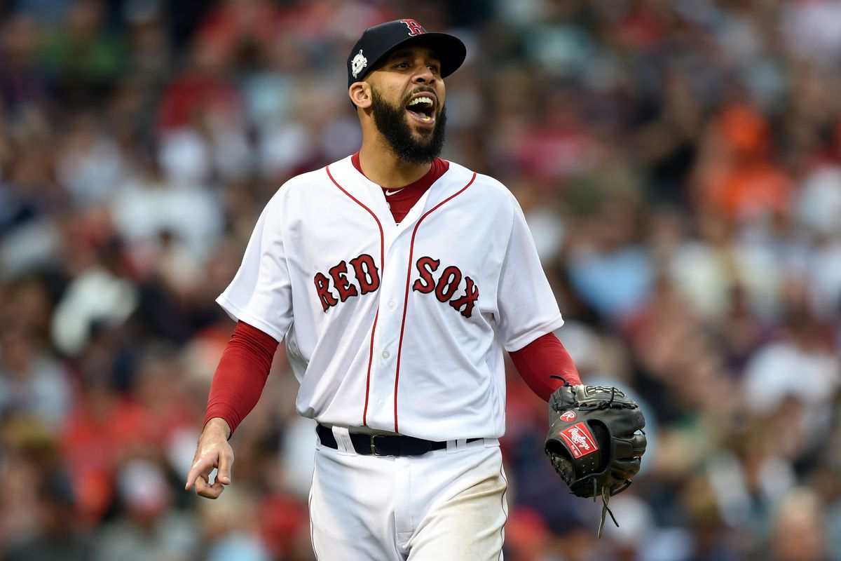 Boston Red Sox Trading David Price for Luxury Tax Cap