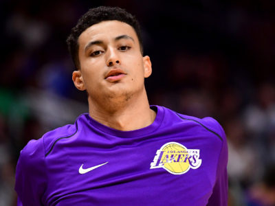 Bulls offer Trade Package for Kyle Kuzma, Lakers will wait for February Deadline