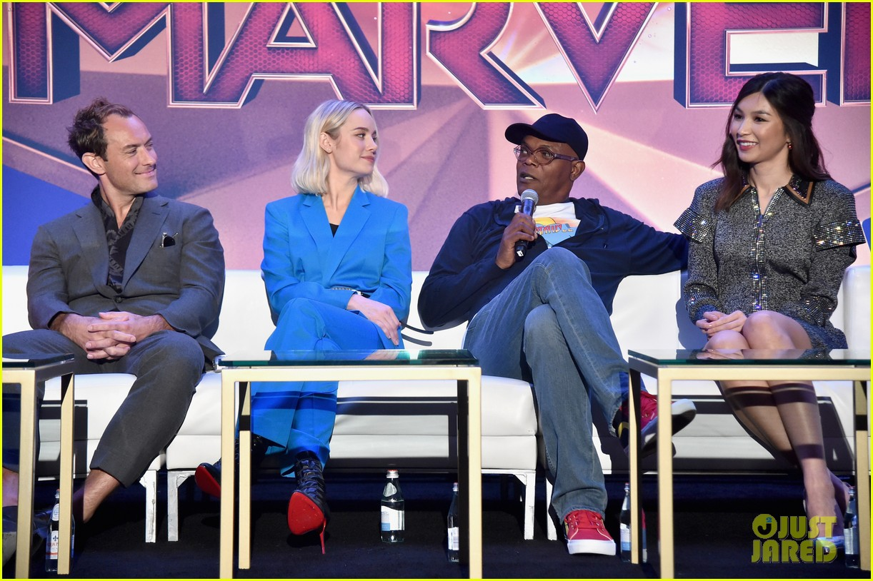 Captain Marvel 2 Cast and Plot Details