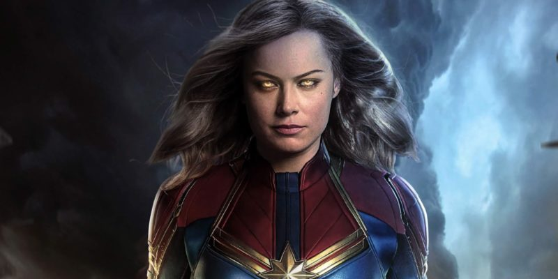 Captain Marvel 2 Trailer, Release Date, Cast, Plot and Avengers Endgame Connection Explained
