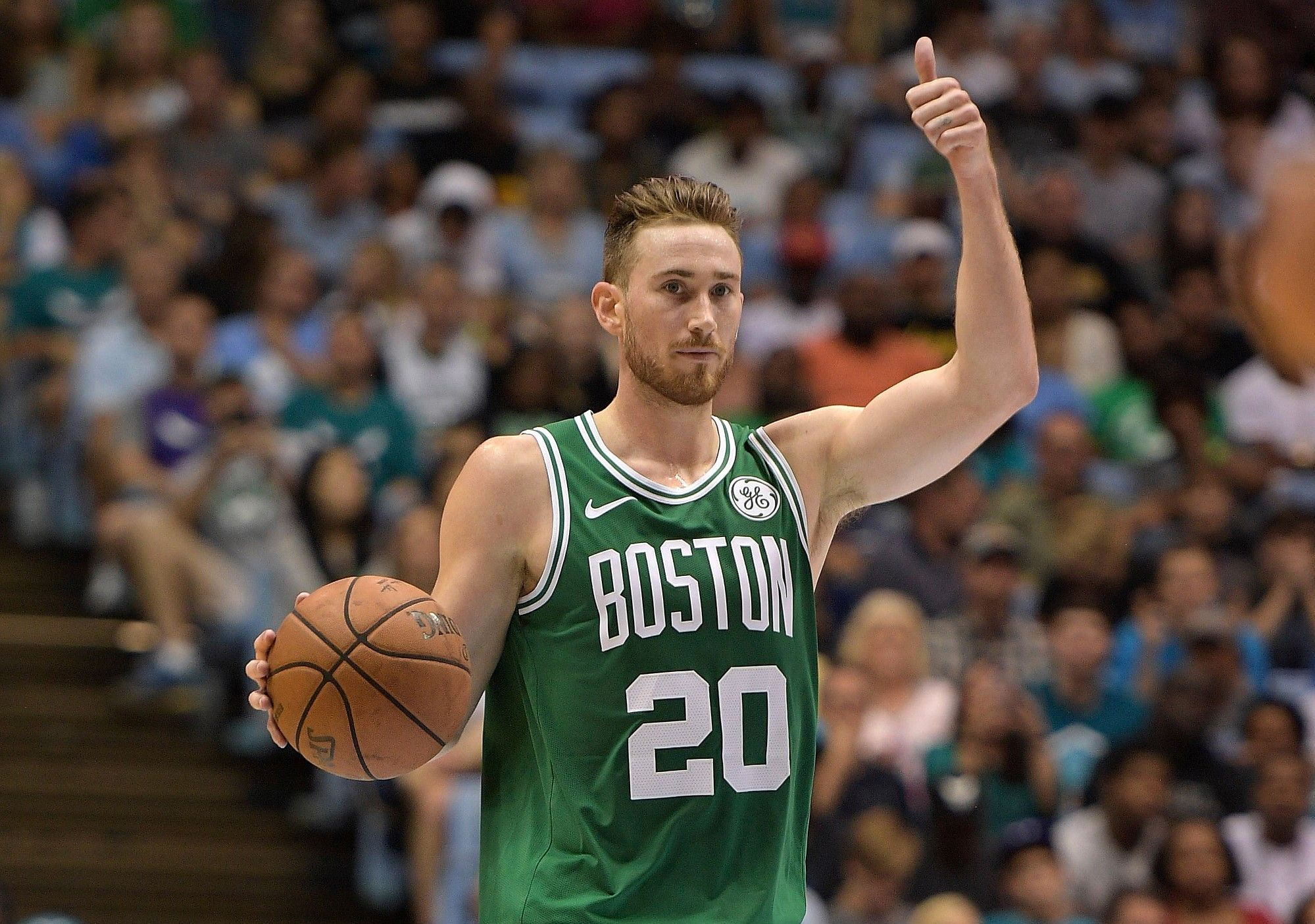 Celtics are Looking for More NBA Stars