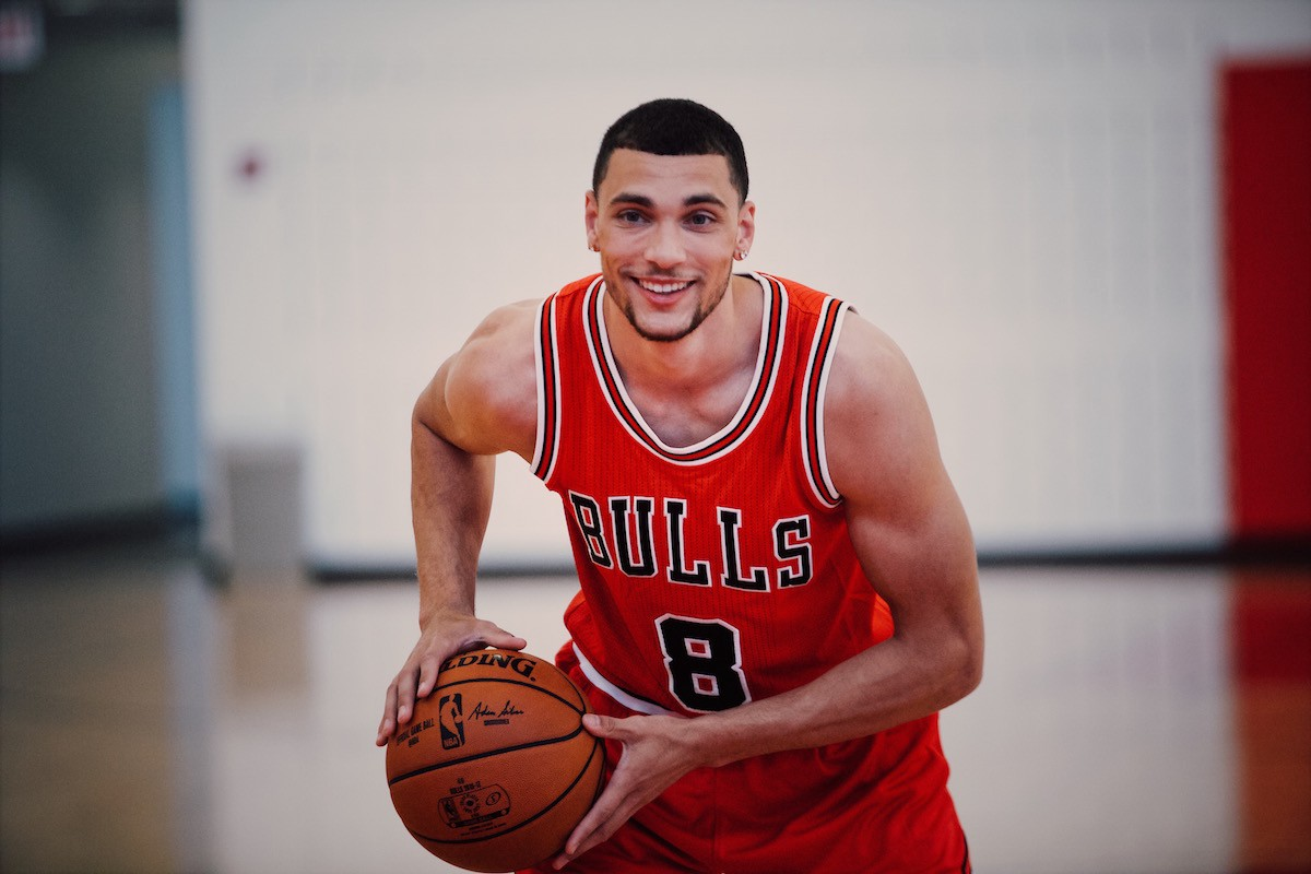 Chicago Bulls Need Aaron Gordon in their Roster