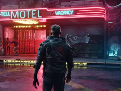 Cyberpunk 2077 Gameplay, Release Date Apartments will Mirror the Personality of V and his Life Activites
