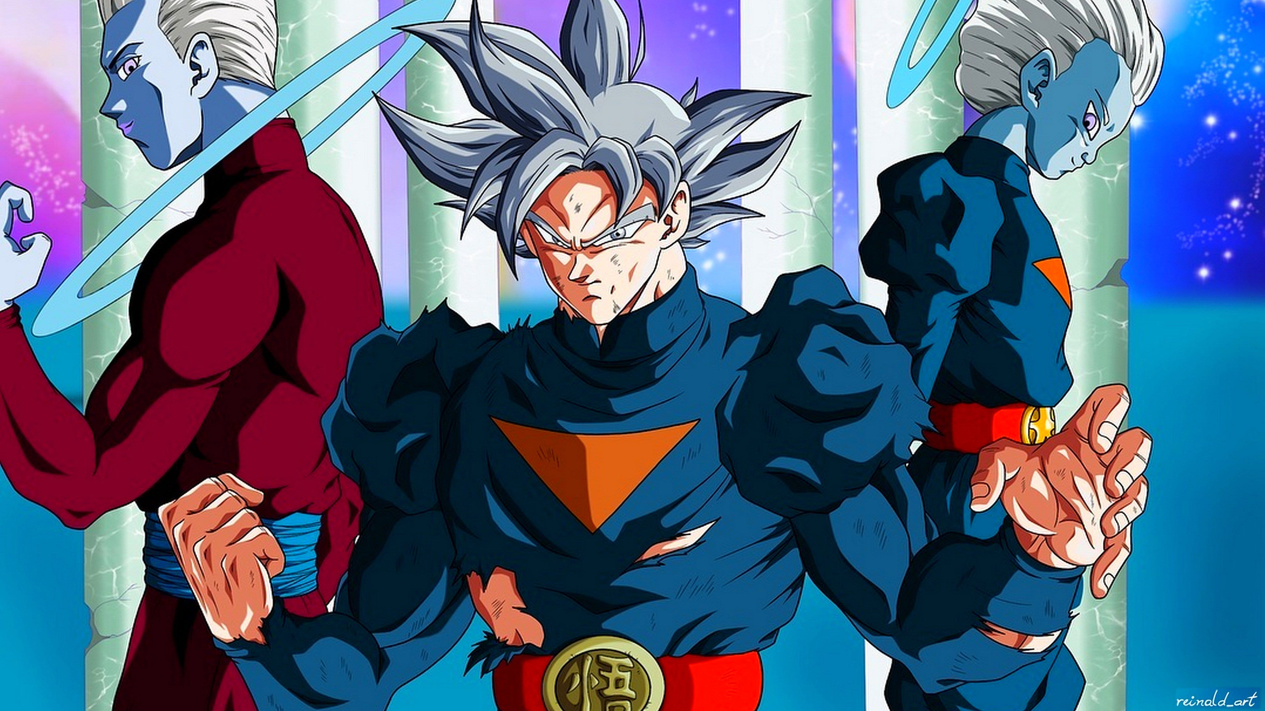 Dragon Ball Heroes Episode 18 Plot Title and Predictions