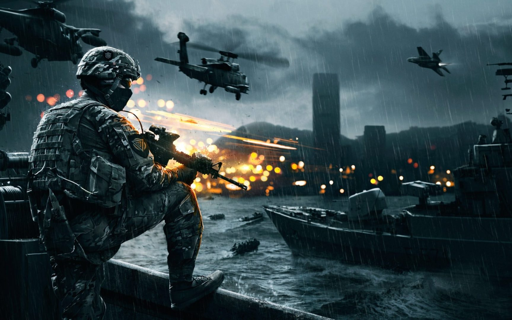 Fans are not Happy with No Updates on Battlefield Mobile Release Date