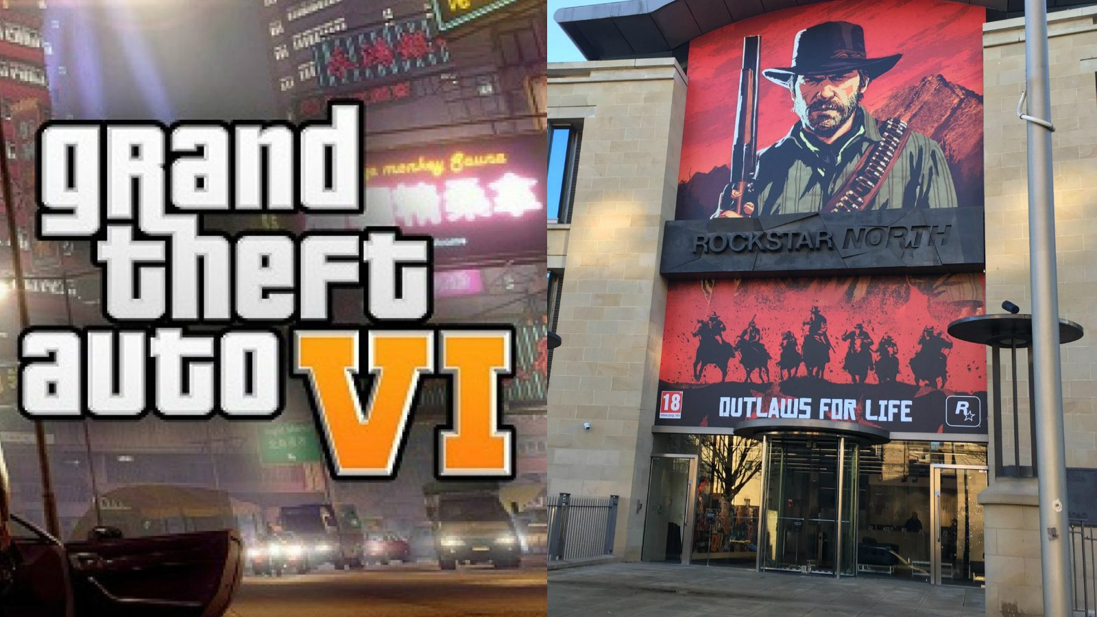 GTA Release Date Rumors and News