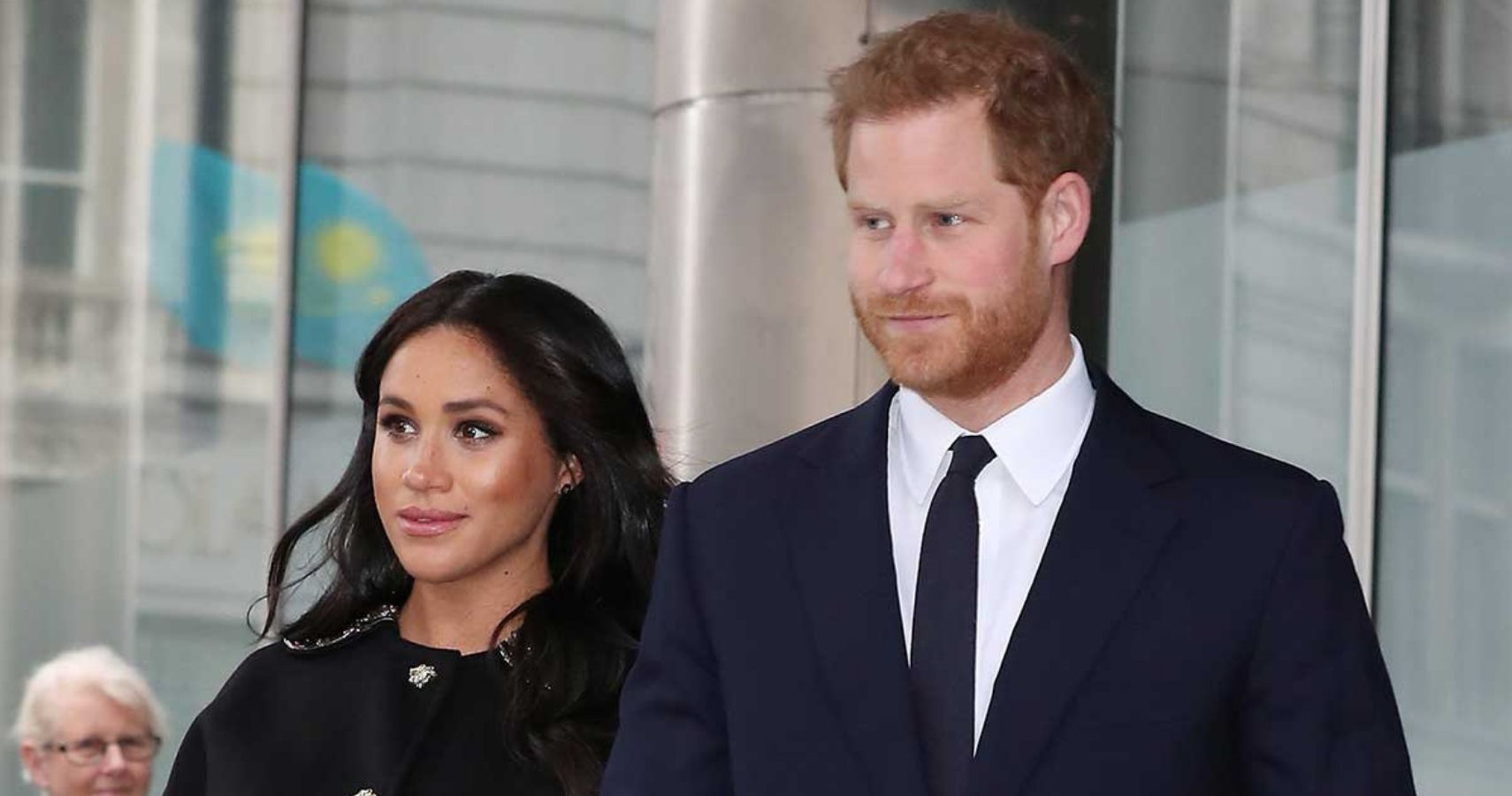 Has the Queen Really ordered Harry and Meghan to Return