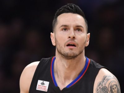 JJ Redick Trade Deal with Dallas Mavericks Confirmed for the Ongoing Season