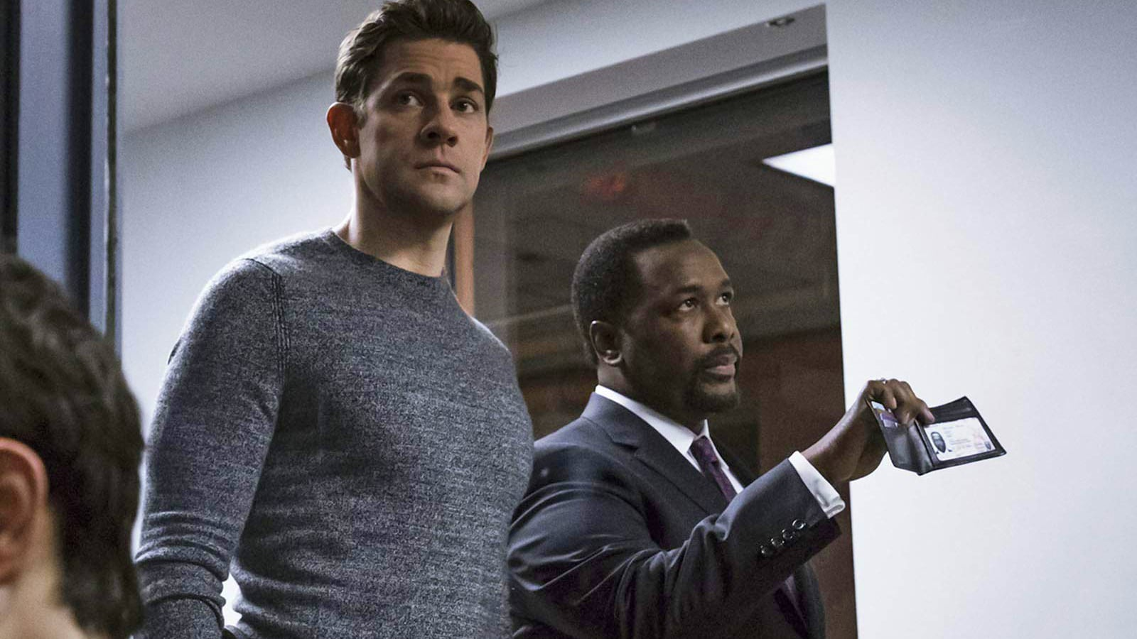 Jack Ryan Season 3 Cast Show's Instagram Page Confirms Return of James Greer