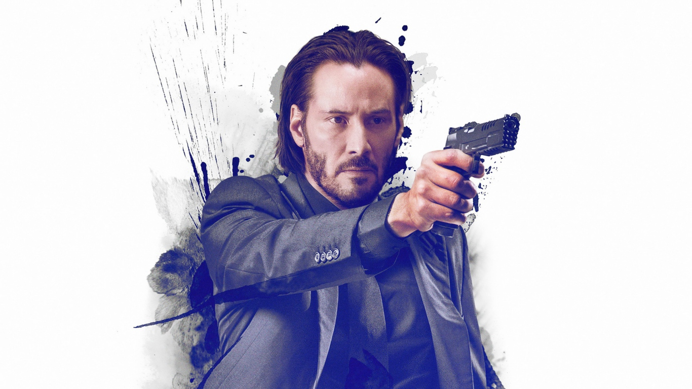 John Wick 4 Release Date and Trailer