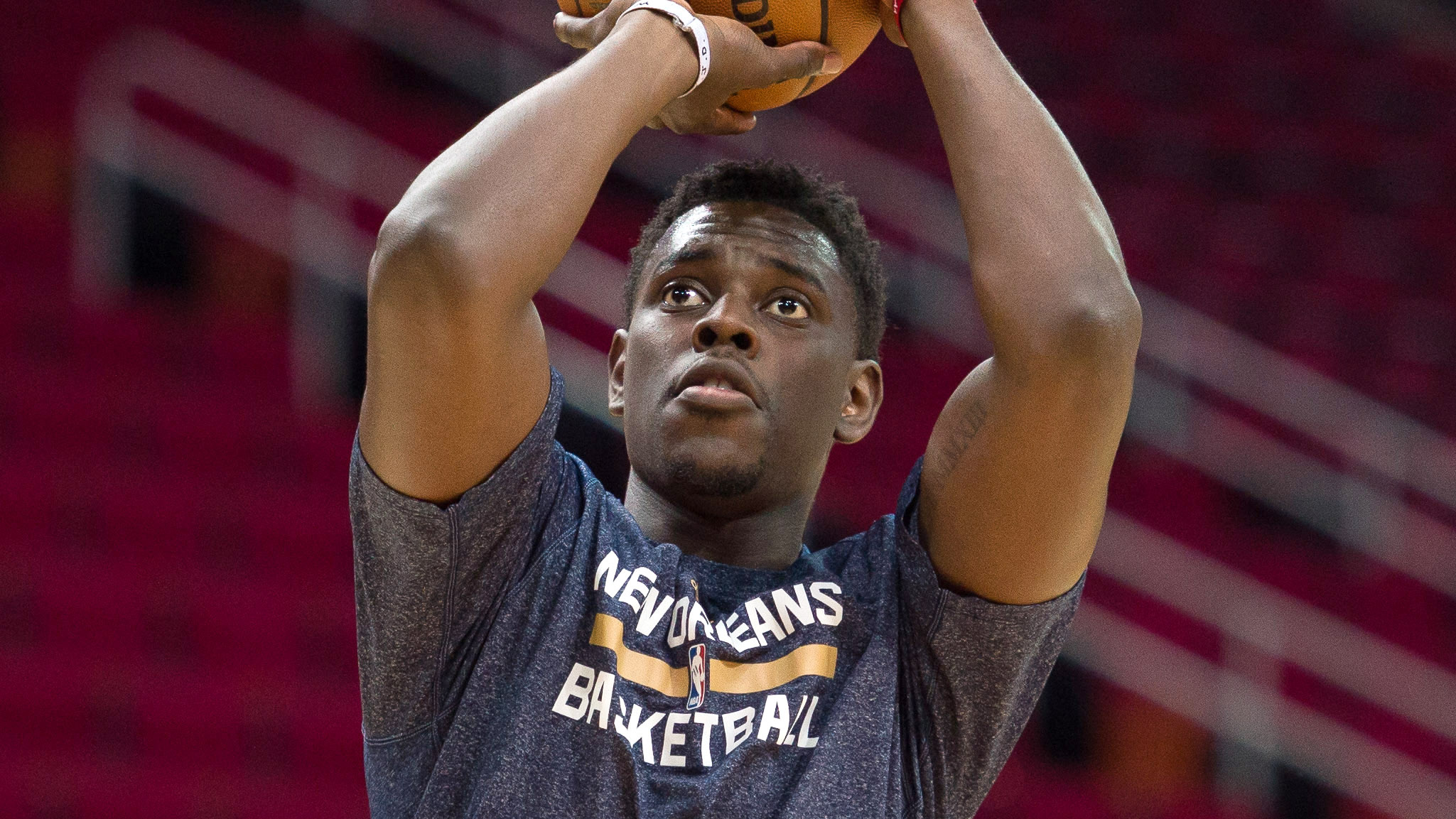 Jrue Holiday wants to Play for a Winning Team