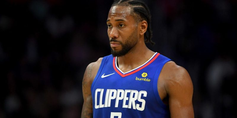 Kawhi Leonard Clippers Deal can be Canceled after his Uncle's Illegal Request to Lakers has Surfaced
