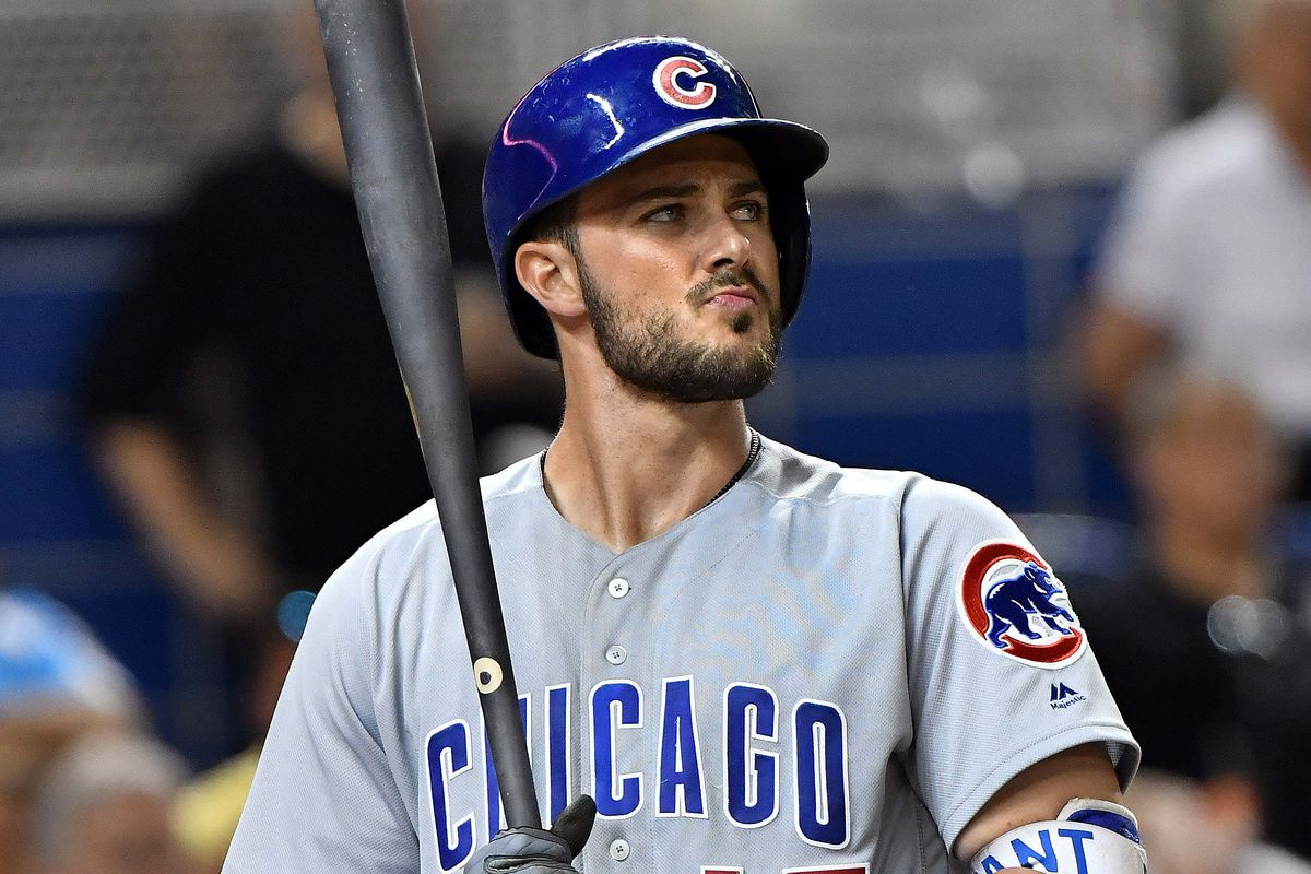 Kris Bryant Leaving Chicago Cubs