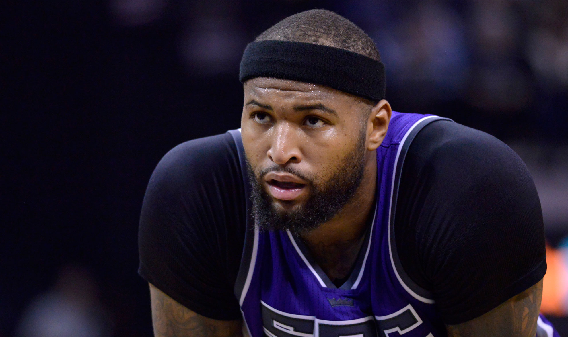 Lakers Needs to Replace DeMarcus Cousins