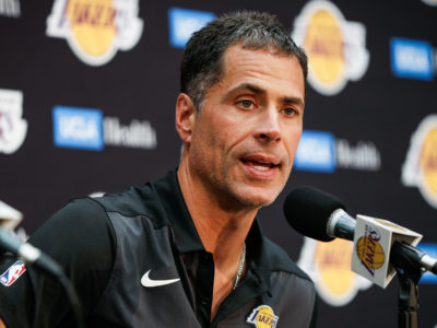 Lakers Rumors GM Rob Pelinka Wants Roster Upgrades before 2020 NBA Trade Deadline