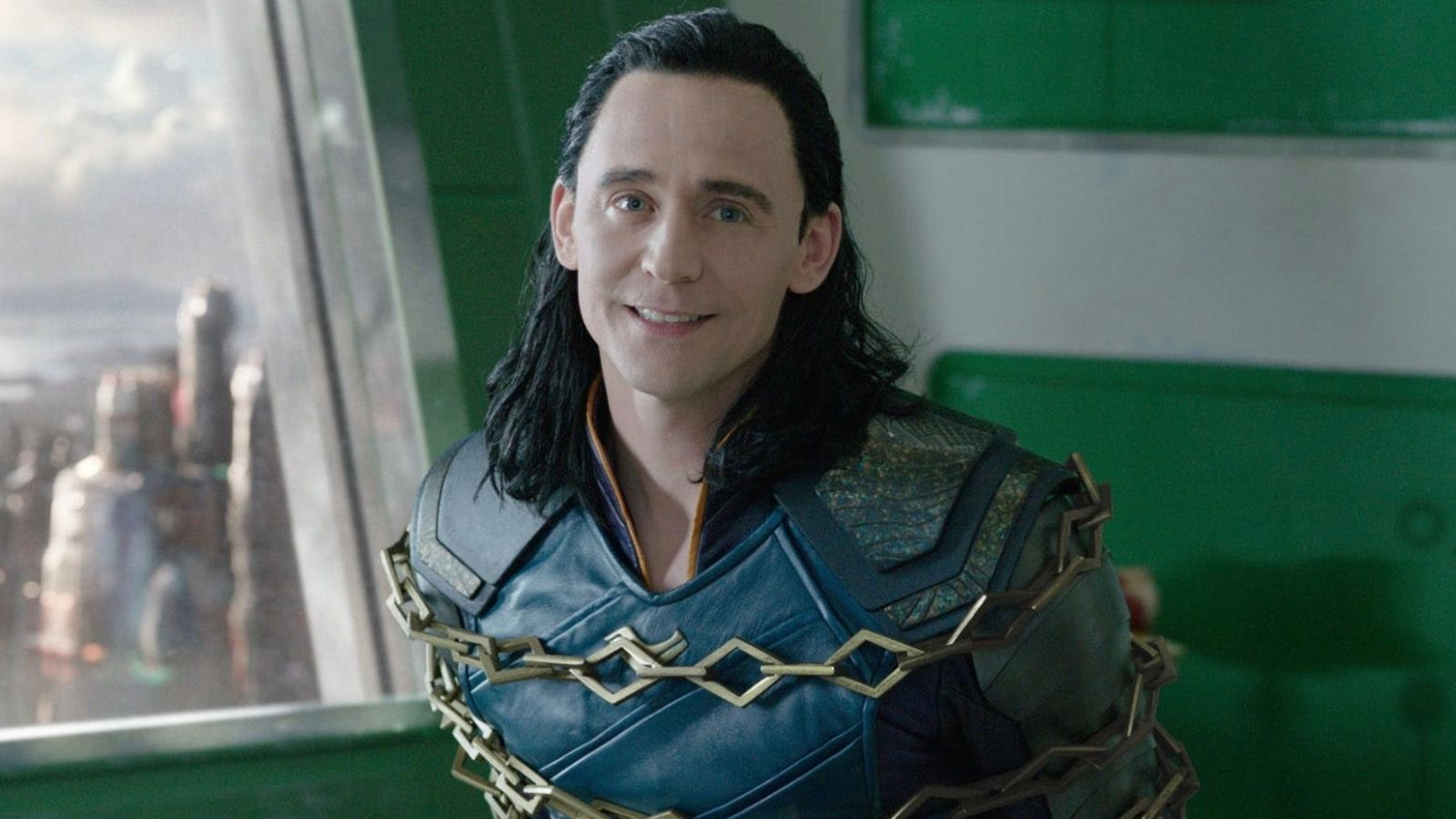Loki TV Series Release Date and Trailer