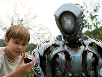 Lost in Space Season 2 Review, Good Enough for Netflix to Renew Lost in Space Season 3