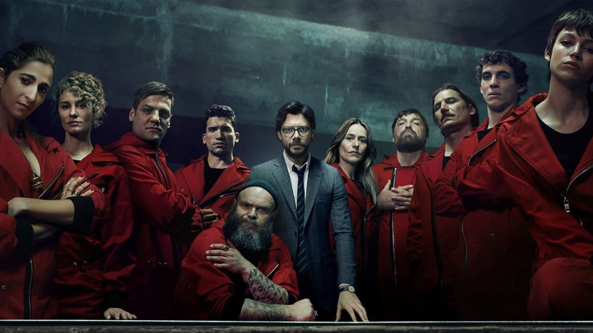 Money Heist Season 4 Trailer and Release Date