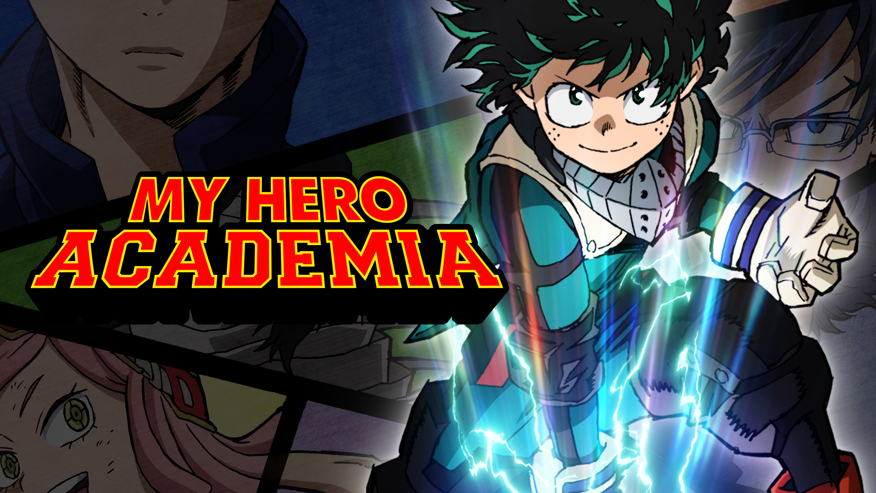 My Hero Academia Chapter 255 Release Date and Raw Scans Leaks