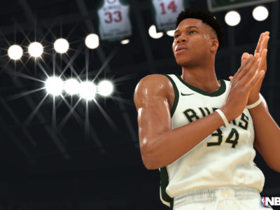 NBA 2K20 Rating Update and Sale Bam Adebayo Goes Up, Kevin Love and Draymond Green Goes Down