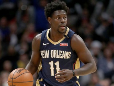NBA Rumors Jrue Holiday Trade Deal with Miami Heat and Denver Nuggets Possible before Deadline