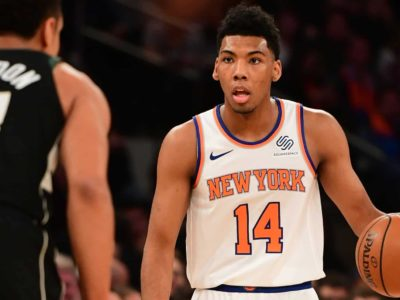 NBA Rumors Marcus Morris, Bobby Portis, Dennis Smith Jr and More wants to Leave Knicks before Deadline