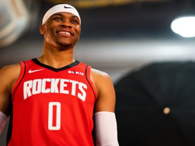 NBA Rumors Russell Westbrook Trade Out from Houston Rockets in February Deadline Confirmed