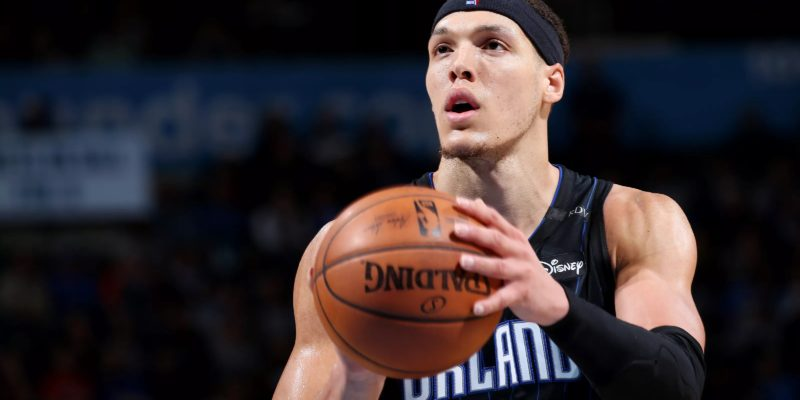 NBA Trade Rumors Aaron Gordon Deal with Chicago Bulls Confirmed before February Deadline